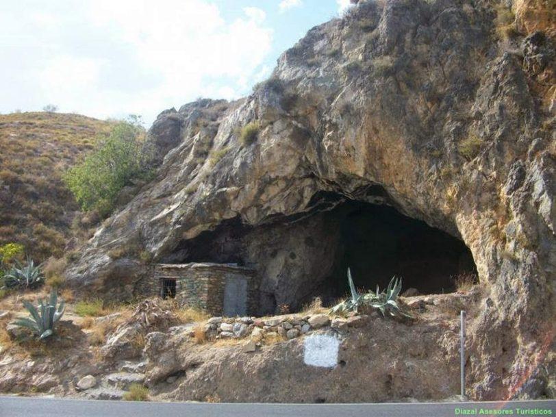 Cueva de sortes